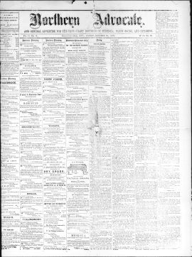 THE_NORTHERN_ADVOCATE/1870/1870Oct21001.PDF
